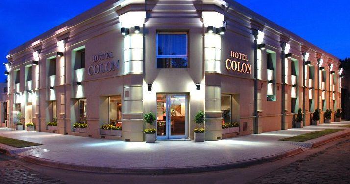 Colón Hotel