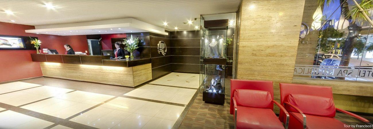 República Hotel & Spa