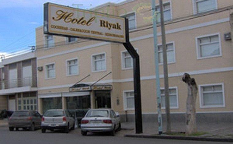 Riyak Hotel