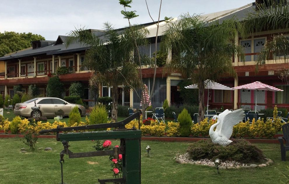 Don Francisco Hotel de Campo