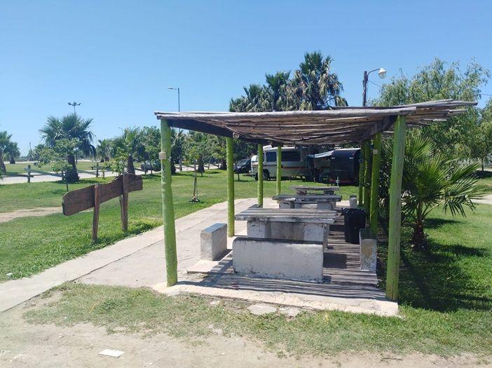 Bahia Del Sol Camping