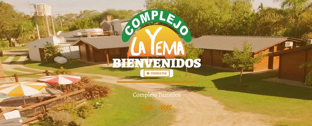La Yema