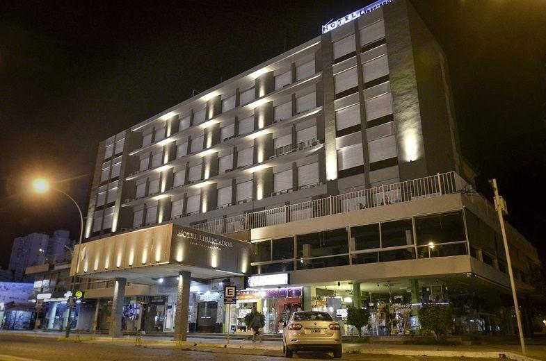 Gran Hotel Libertador