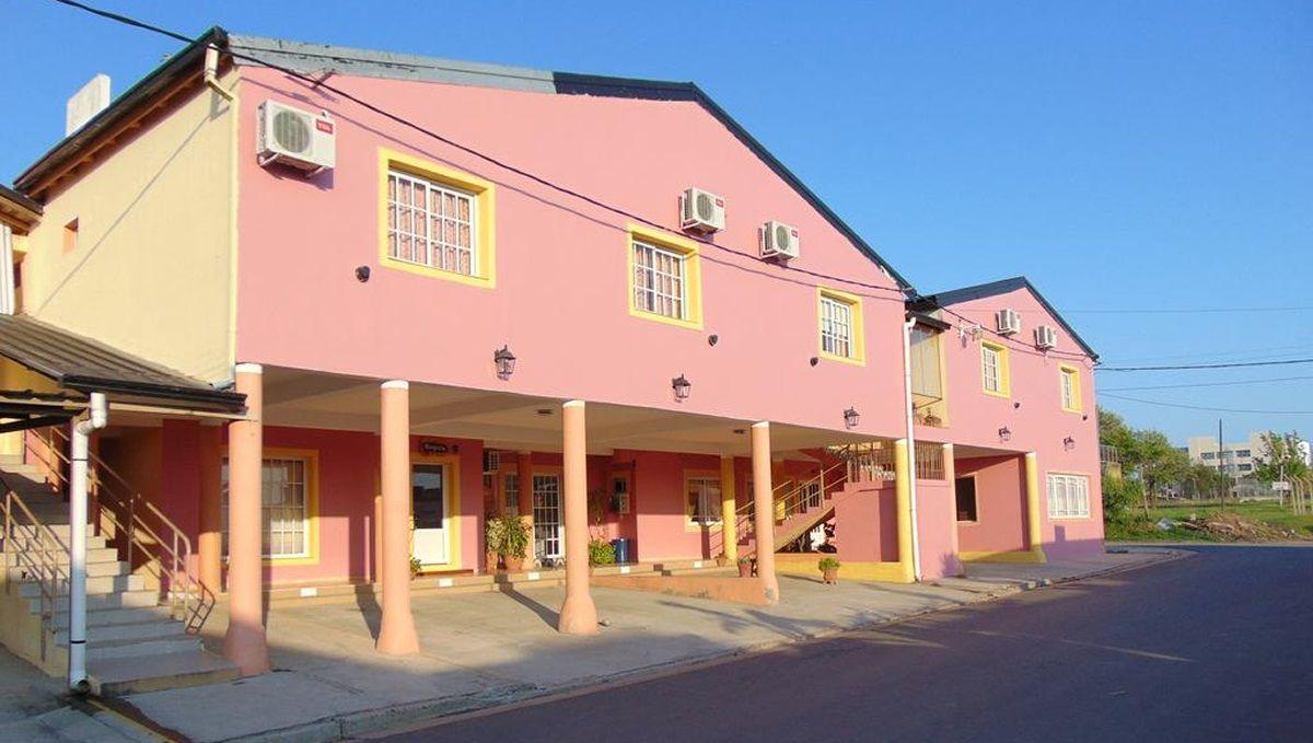 Las Cuatro Estaciones Hotel
