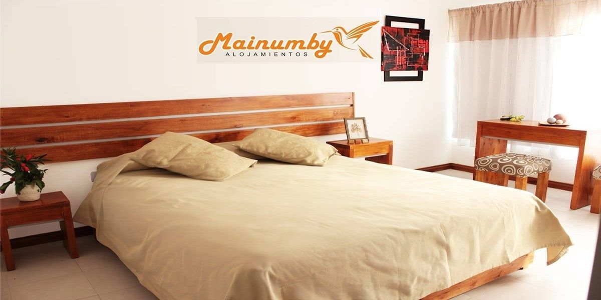 Mainumby Hotel
