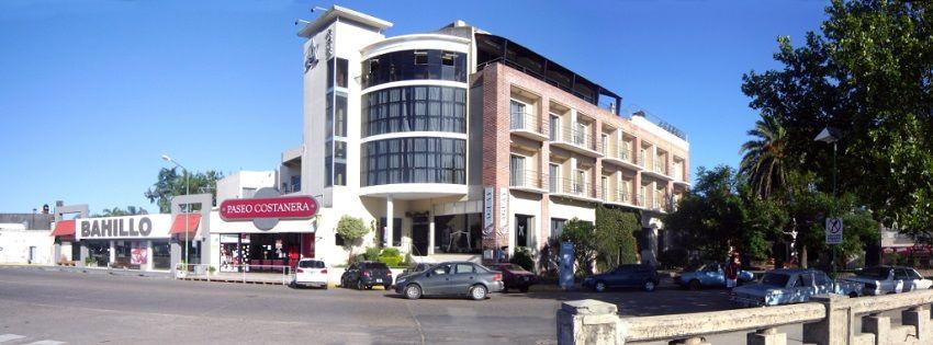 Aguaý Hotel