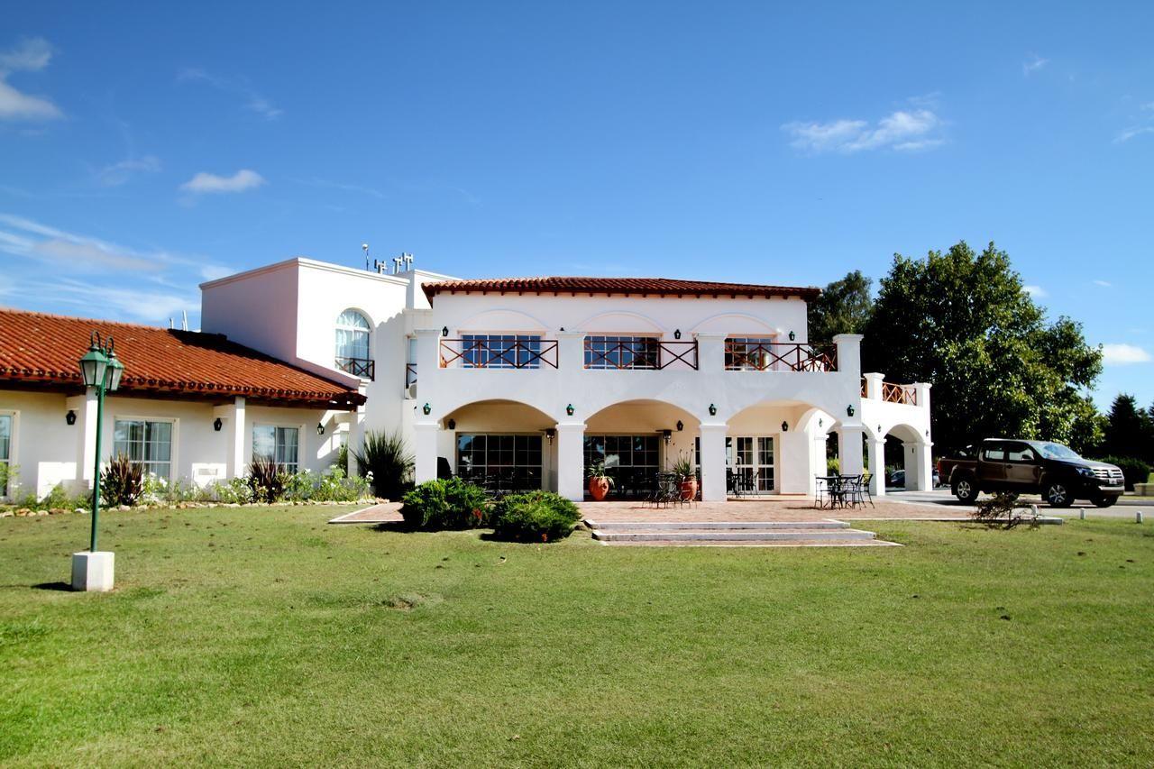 La Campiña Hotel