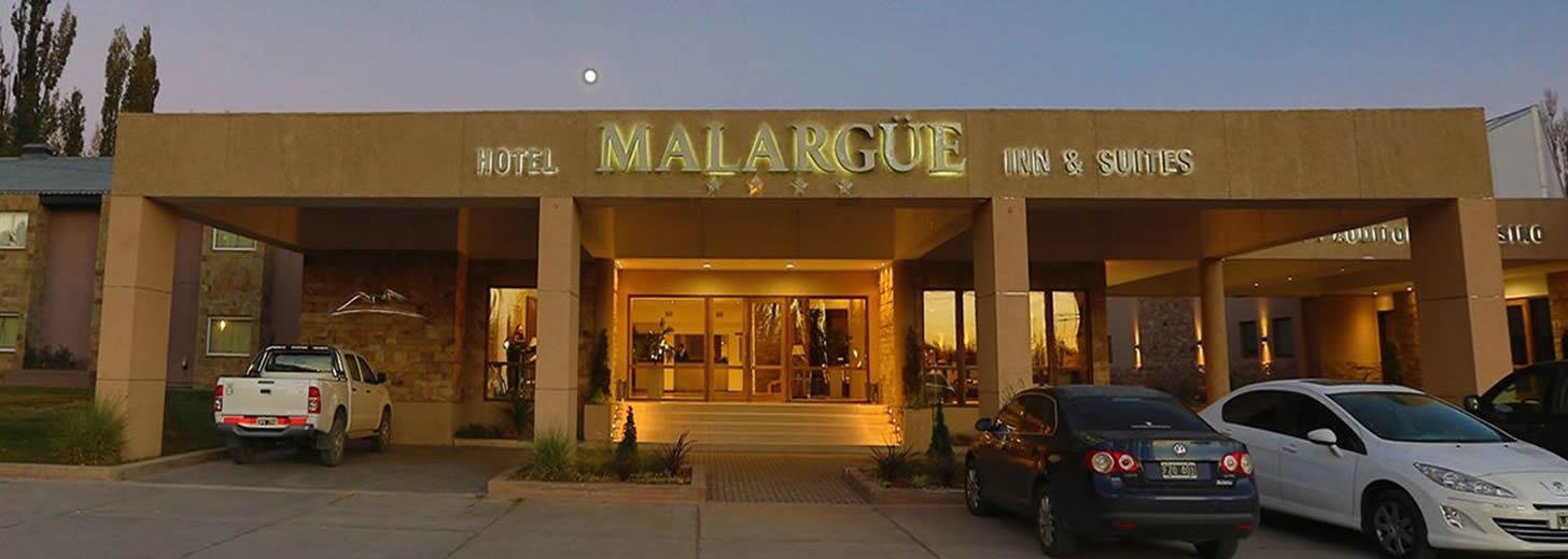 Malargüe Inn Suites