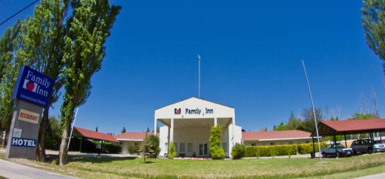 Family Inn Hotel