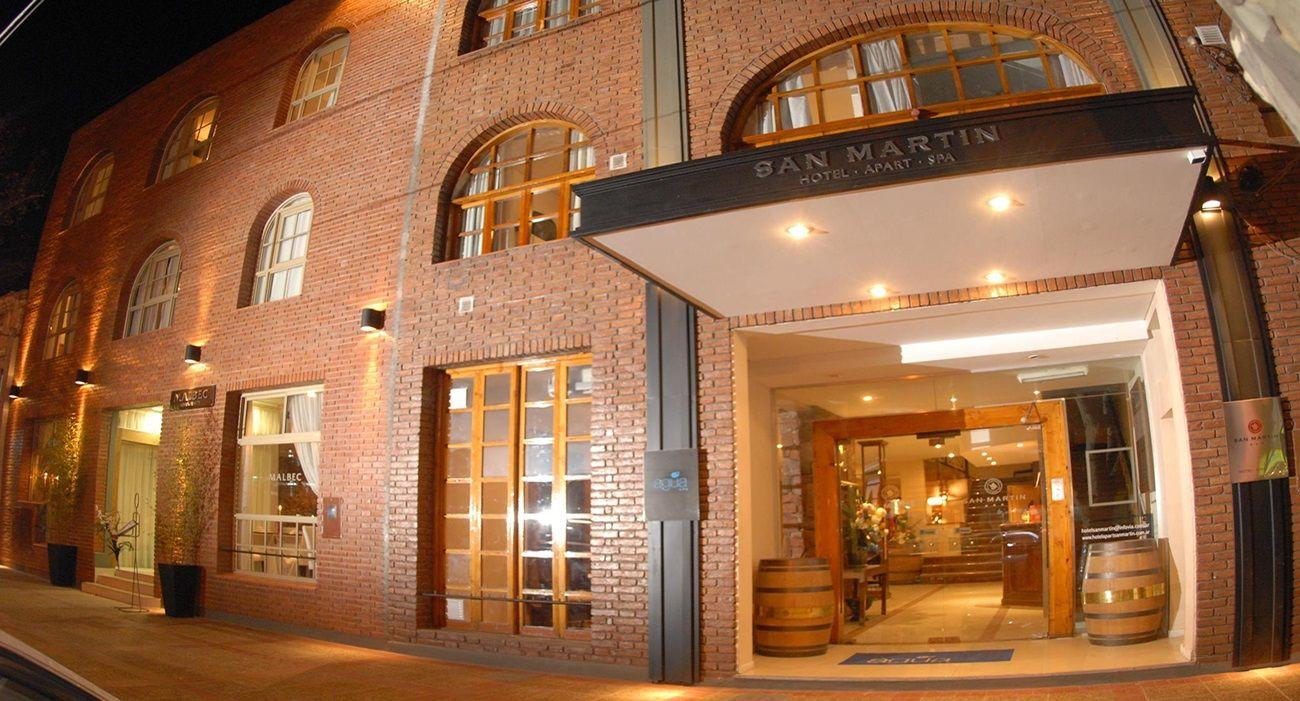 San Martin Hotel & Spa