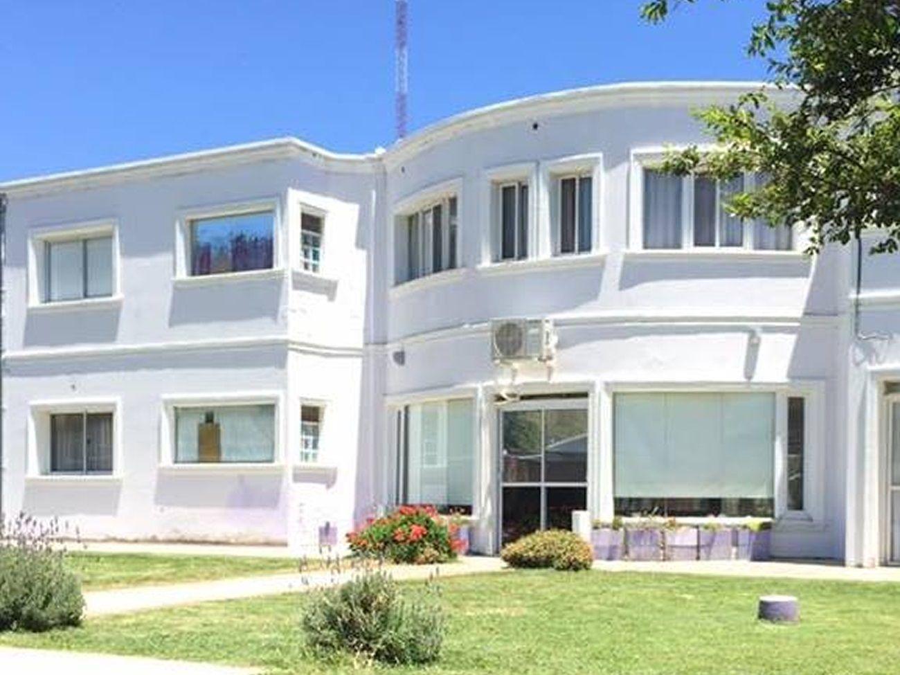 Del Camino Hotel